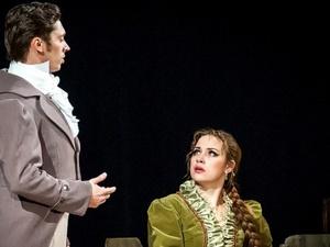 Татьянин день отметят в Нижегородском театре оперы и балета