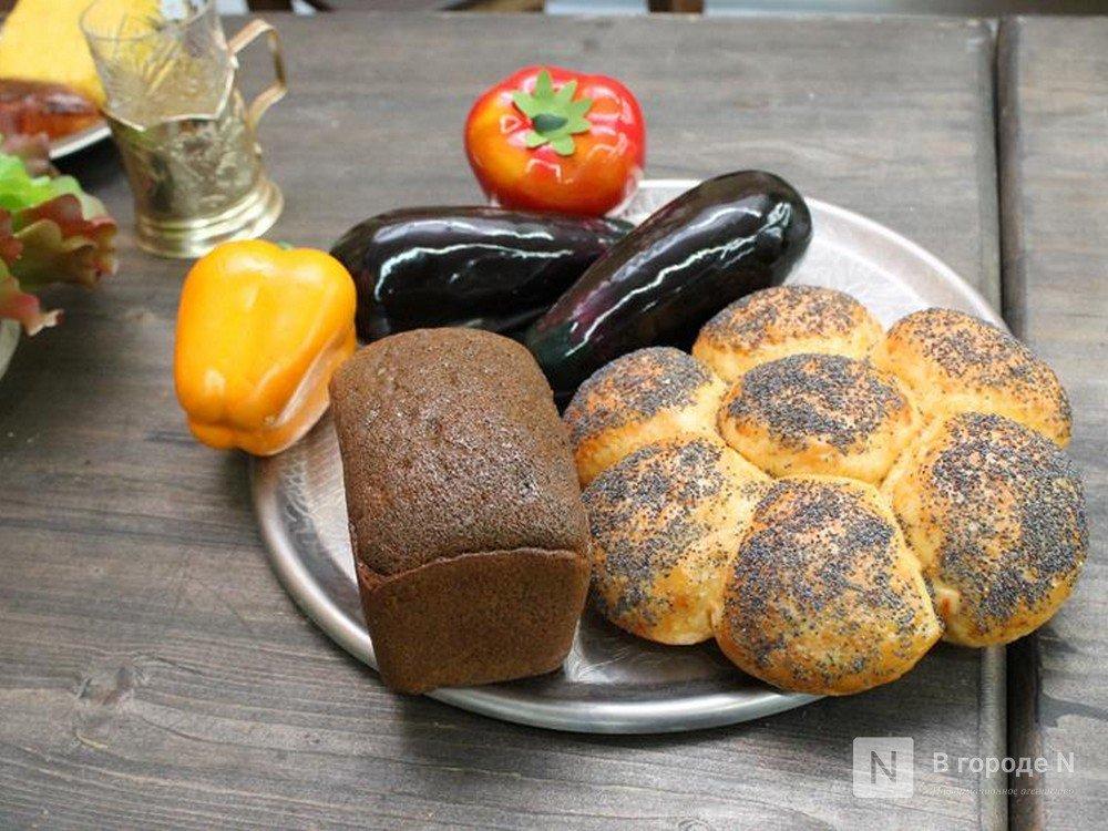 Что будет происходить с организмом, если вы перестанете есть хлеб - фото 1