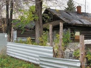 Более 130 старых домов снесут в Нижнем Новгороде