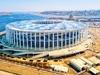 Торжественное открытие стадиона «Нижний Новгород» состоится 6 мая