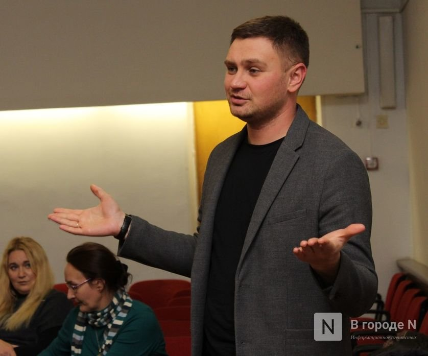 Фотозоны и «говорящие дома»: что хотят видеть нижегородцы на набережной Федоровского - фото 8
