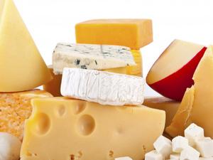 38 видов российского сыра оказались фальсификатом