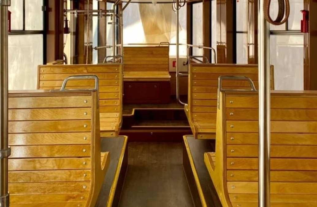 Аудиогиды появятся в ретро-трамваях в центре Нижнего Новгорода - фото 1