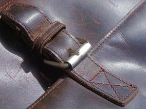 Подозрительный портфель обнаружили в нижегородской больнице №33