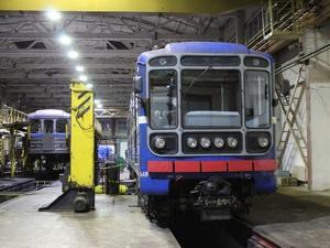 Новое электродепо метрополитена появится в Нижнем Новгороде