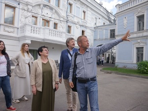 Музейную набережную планируют создать в Нижнем Новгороде