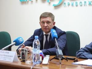 Нижегородского экс-министра Макарова освободили от наказания за махинации с землей
