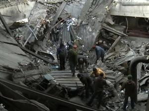 На заводе имени Свердлова в Дзержинске могут повториться взрывы