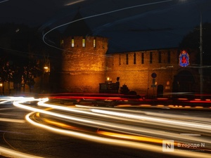 У Нижнего Новгорода появилась видеовизитка