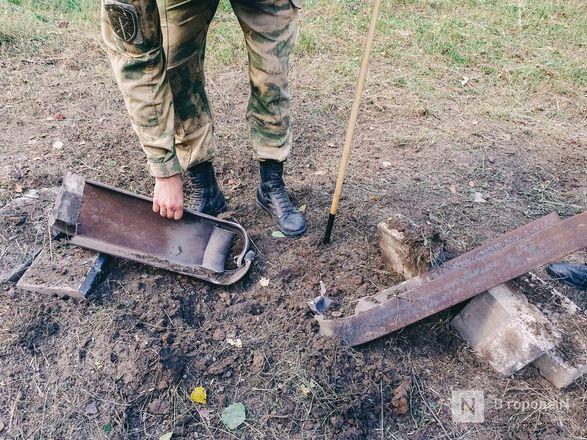 Саперский подрыв: огненный экшн под Нижним Новгородом - фото 20
