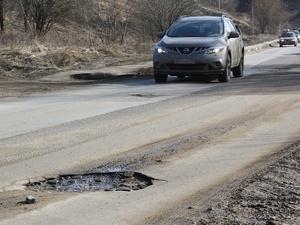 Нижегородцы выбрали дороги для первоочередного ремонта