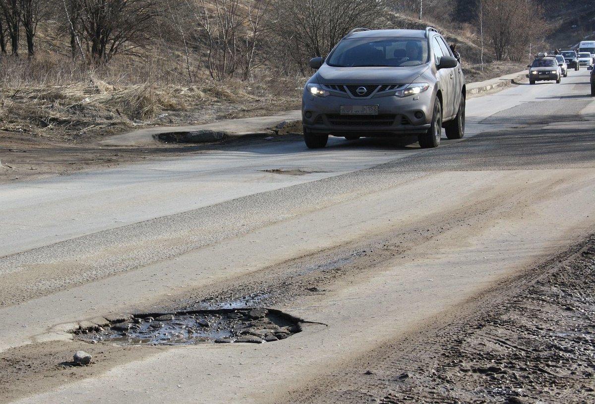 Нижегородцы выбрали дороги для первоочередного ремонта - фото 1
