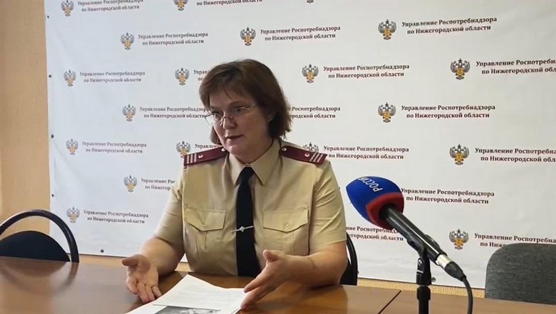 Нижегородский Роспотребнадзор не будет проверять воду Керженца из-за заражения синегнойной инфекцией - фото 1