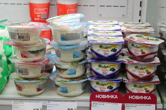 Новые правила для молока: что изменилось на полках нижегородских магазинов с 1 июля - фото 15