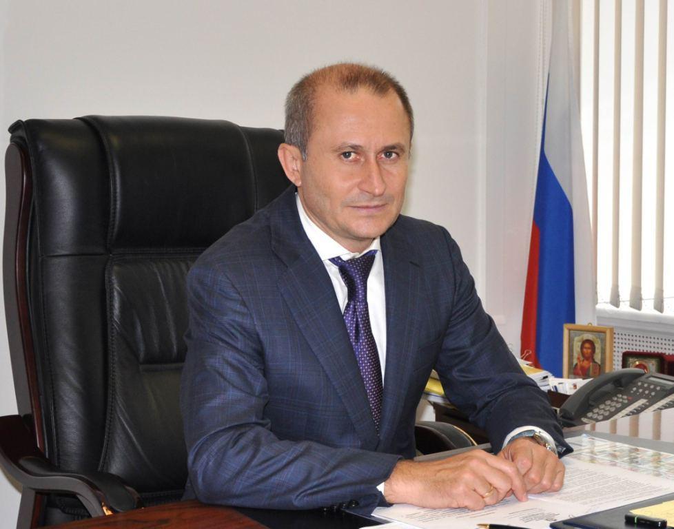 Александр Герасименко вполне может стать новым мэром Нижнего Новгорода