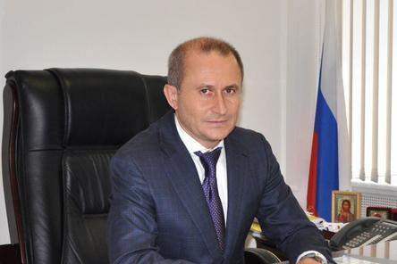 Александр Герасименко будет курировать вопросы ЖКХ и дорожного хозяйства в Нижнем Новгороде
