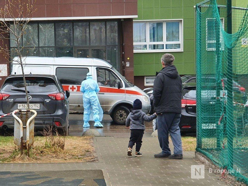 За прогулки детей во время самоизоляции на нижегородских родителей составили три протокола - фото 1