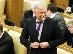 СМИ: Вадим Булавинов задержан за рулем в состоянии сильного алкогольного опьянения