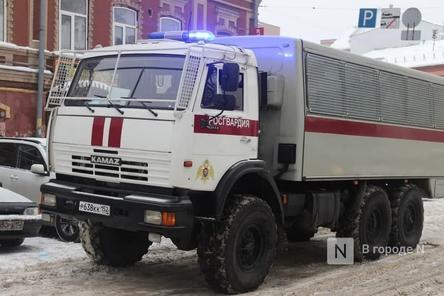 Полиция предупредила нижегородцев об ответственности за участие в несогласованных митингах