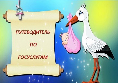 Путеводитель по госуслугам, необходимым при рождении ребенка, подготовили для нижегородцев - фото 1