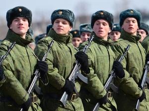 Отсрочку от призыва в армию получили 1900 нижегородцев