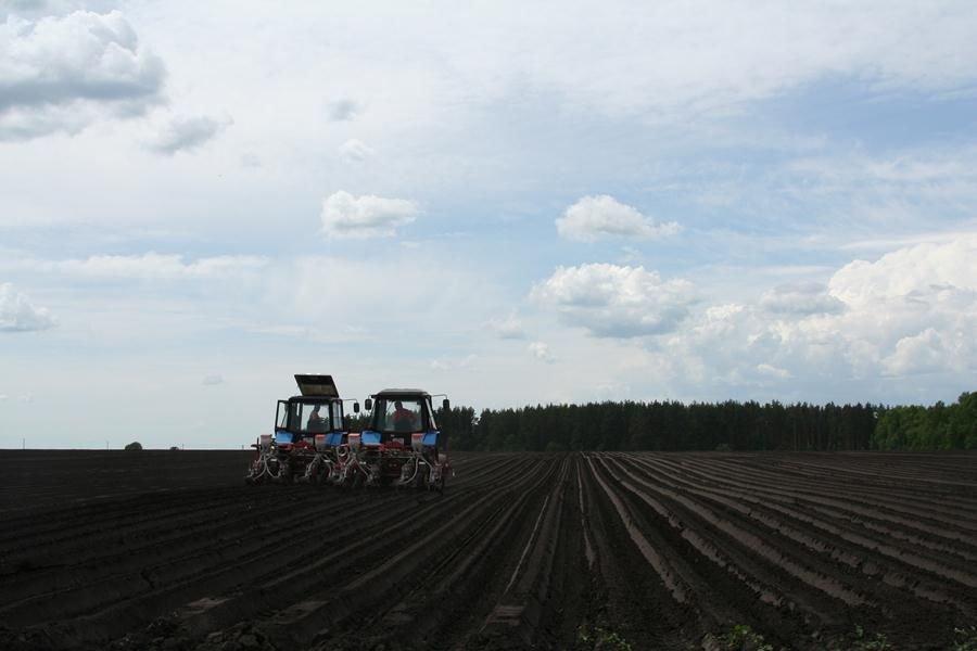Свыше 180 млн рублей на обновление сельхозтехники получат нижегородские аграрии - фото 1