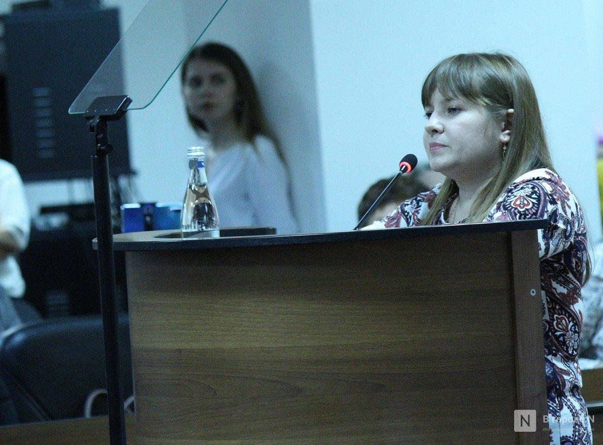 Жители Новинок станут нижегородцами - фото 3