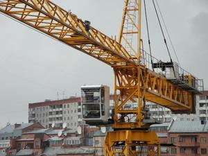 Темпы ввода жилья продолжают расти в Нижегородской области