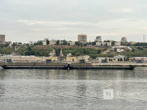 Участок от собора до пакгаузов на нижегородской Стрелке открыли для прогулок - фото 5