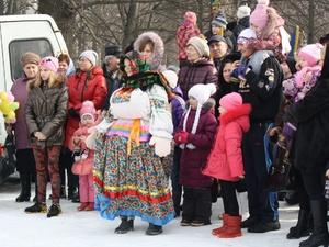 По Большой Покровской пройдет святочное шествие
