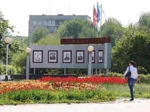 Назад в СССР : как изменится площадь Советская