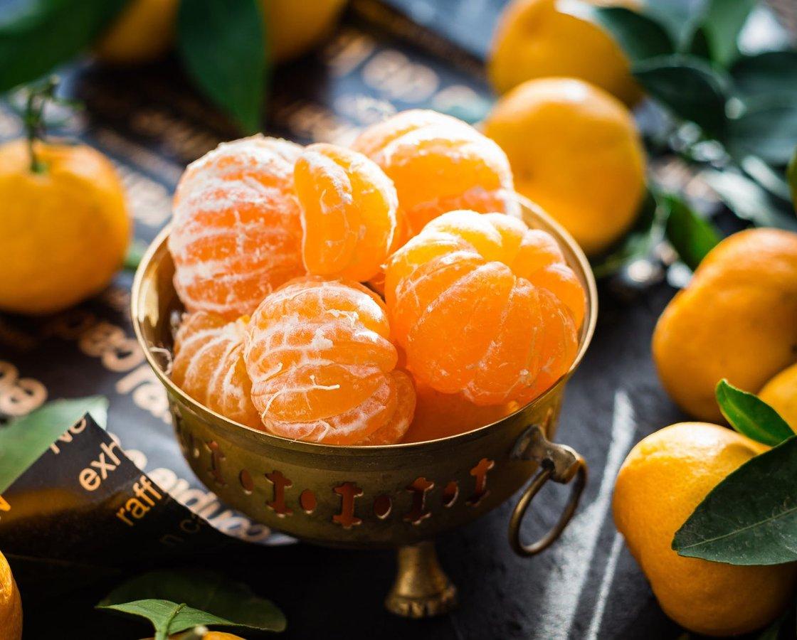 Как выбрать самые вкусные мандарины: рекомендации от Росконтроля - фото 2