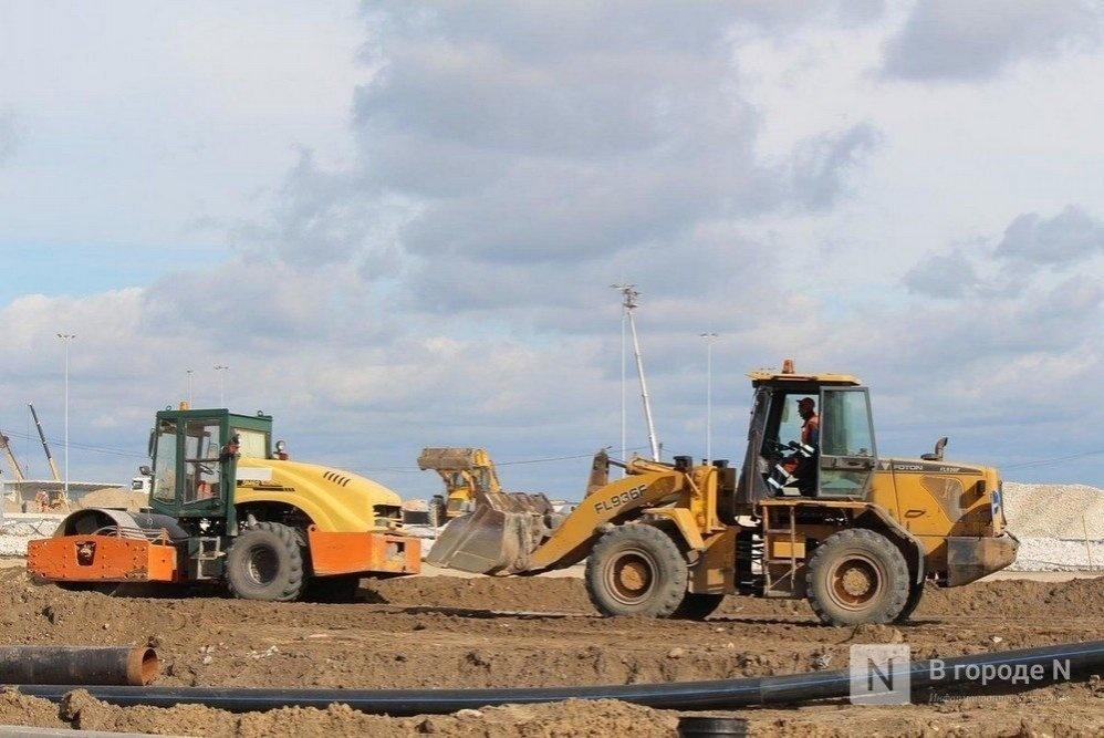 38 километров трассы М-7 отремонтируют в Нижегородской области - фото 1