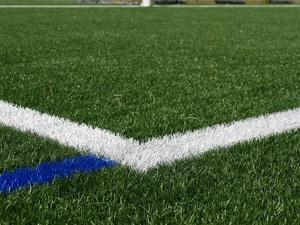 Большое поле на стадионе «Радий» реконструируют к новому футбольному сезону