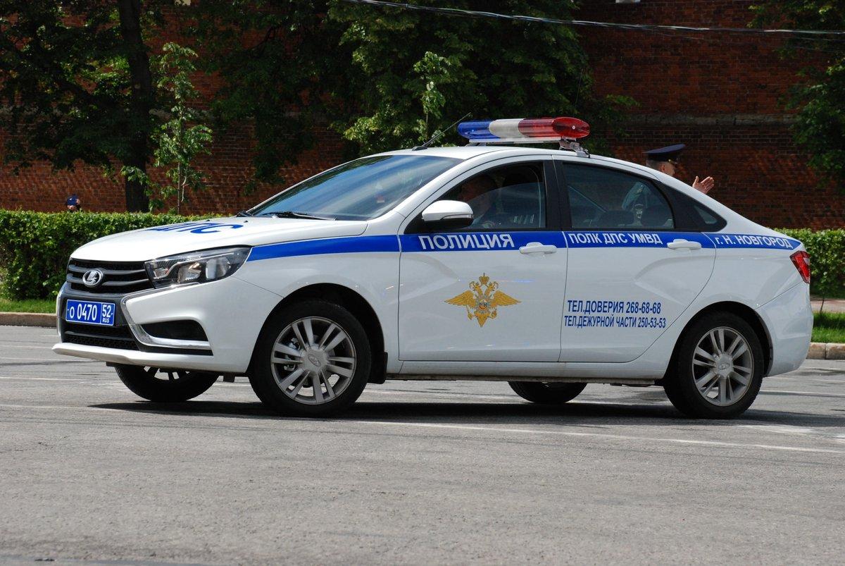 Количество преступлений в Нижнем Новгороде снизилось на 8% - фото 1