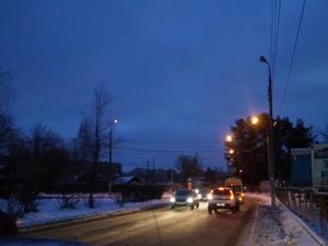 В Сормове восстановят 80 неработающих фонарей