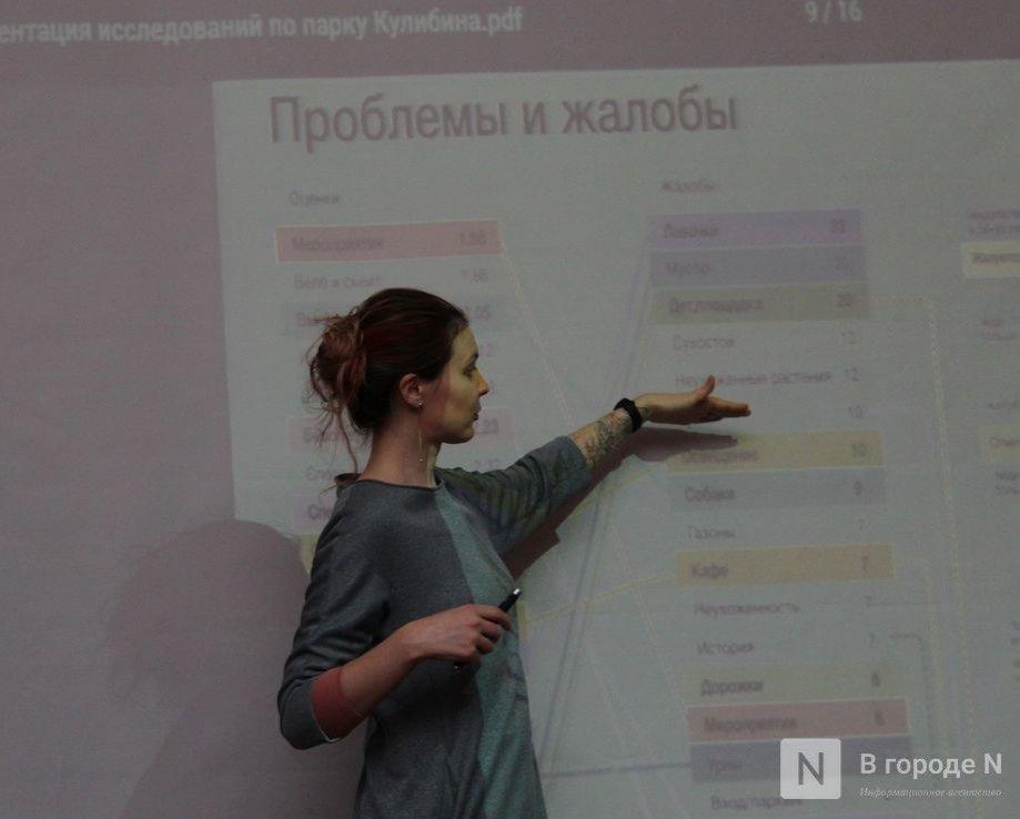 Сухостой и нехватка лавочек: нижегородцы назвали главные проблемы парка Кулибина - фото 4