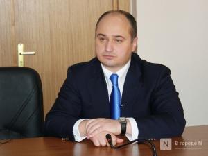 Иск о банкротстве бывшего сити-менеджера Нижнего Новгорода Кондрашова был подан с нарушениями
