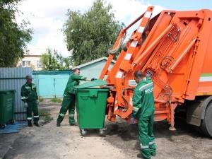 Количество жалоб нижегородцев на мусор уменьшилось на 86,5%