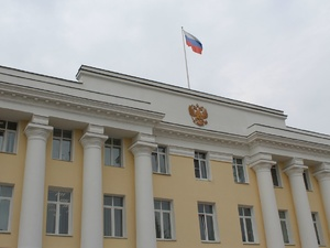 900 млн рублей из бюджета Нижегородской области выделено на проект «Вам решать»