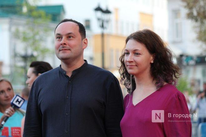 Подземный кинотеатр и 30 тысяч зрителей: V «Горький fest» завершился в Нижнем Новгороде - фото 80