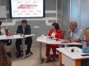 Нижегородские вузы подвели предварительные итоги приемной кампании