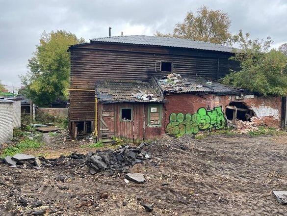 Ценные аварийные здания в Нижнем Новгороде будут воссозданы после сноса - фото 6