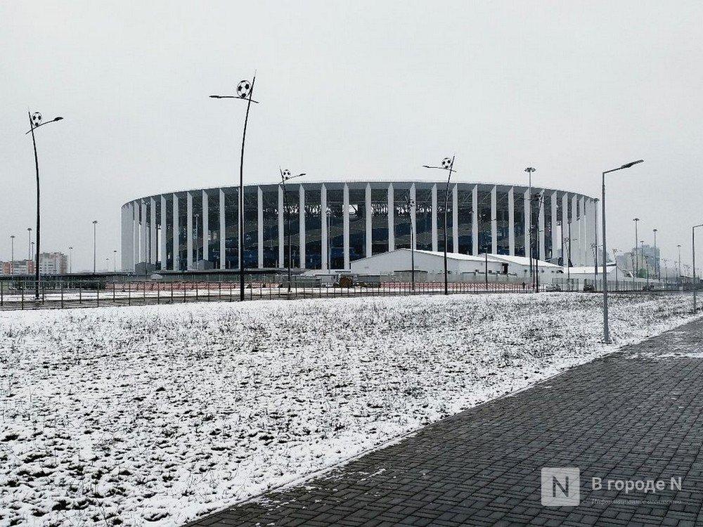 «Тамбов» доиграет домашние матчи сезона 2019/20 на стадионе «Нижний Новгород» - фото 1