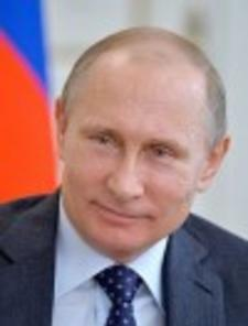 Владимир Путин назвал условия перемирия в Сирии