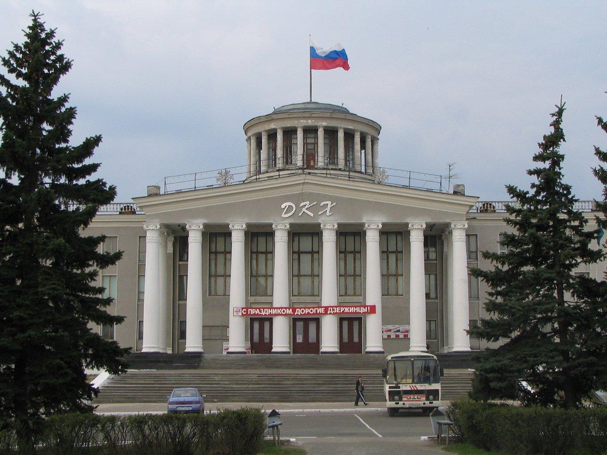 Самым популярным местом летнего отдыха нижегородцев признан Дзержинск - фото 1