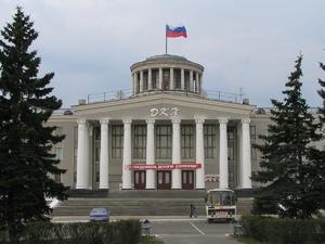 Самым популярным местом летнего отдыха нижегородцев признан Дзержинск
