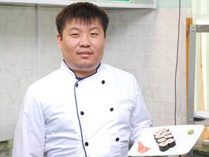 Мастер-класс от ЯмаСуши: Делаем суши правильно!