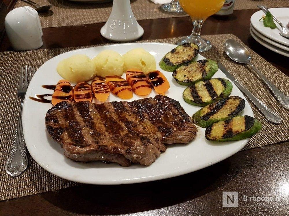 Нижегородские рестораторы приготовят ужин для работающих в новогоднюю ночь врачей - фото 1