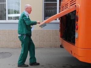 Вопрос цен на топливо для нижегородских автобусов остается на контроле депутатов гордумы